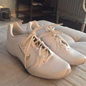 Nike cheerleading sneaker!